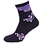 Носки женские Клевер стрейч 36-40 размер, фото 3