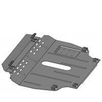 Защита двигателя Geely Emgrand X7 (2013--)