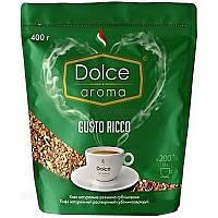 Растворимый кофе Dolce Aroma Gusto Ricco 400 гр