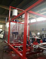 Завод по производству битумной эмульсии 5 тонн в час