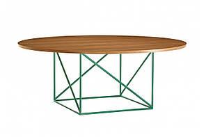 Кофейный Журнальный столик в стиле LOFT (Table - 404)