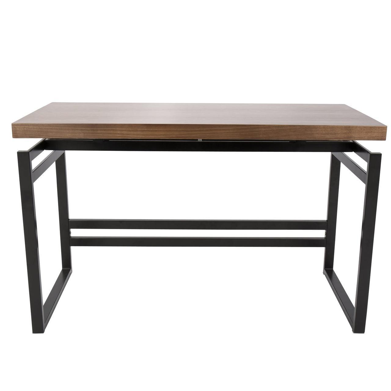 Письмовий/Офісний стіл в стилі LOFT (Office Table - 028)