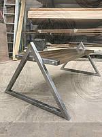 Кофейный Журнальный столик в стиле LOFT (Table - 420)