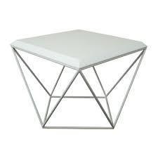 Кофейный Журнальный столик в стиле LOFT (Table - 425)