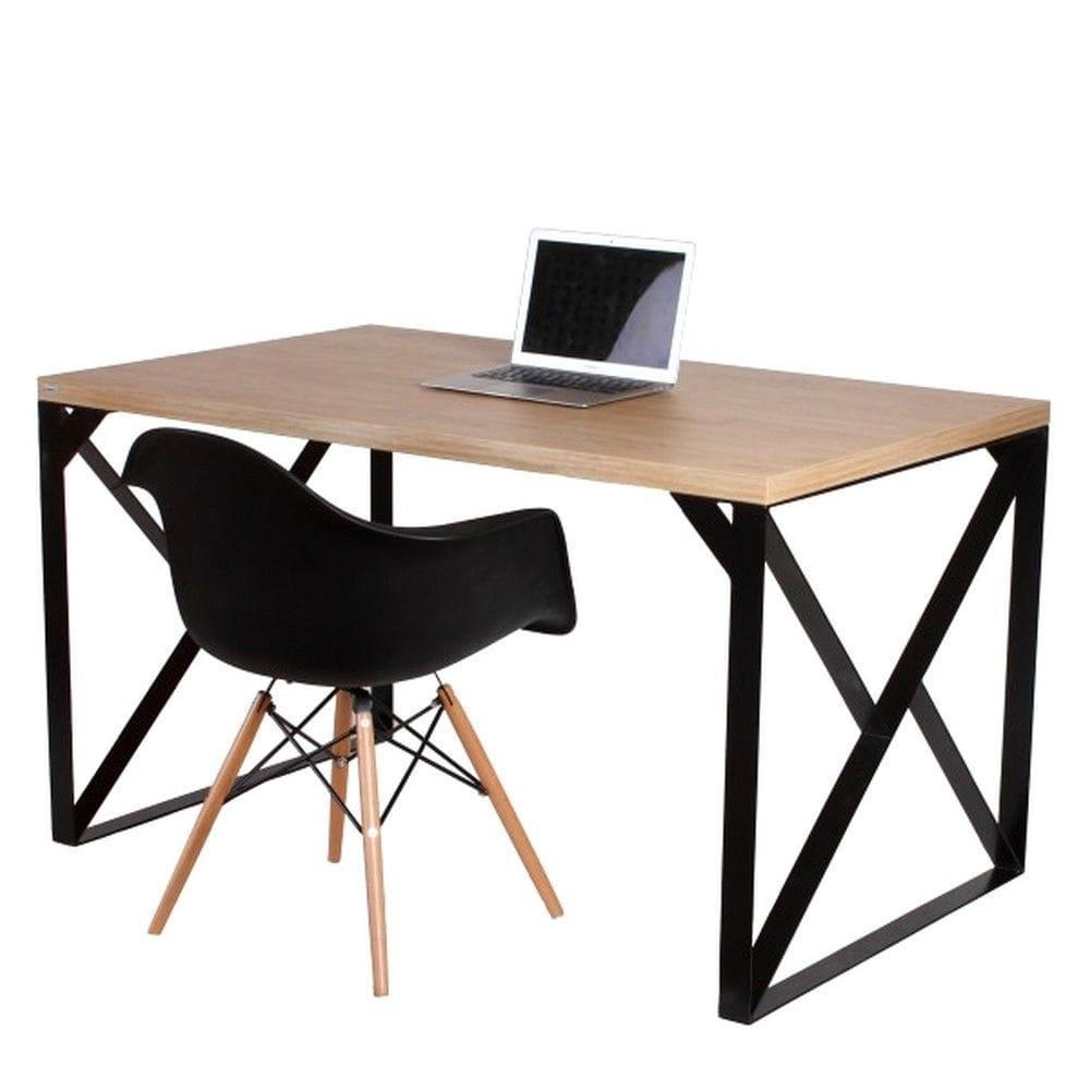 Письменный стол в стиле LOFT (Office Table - 043)