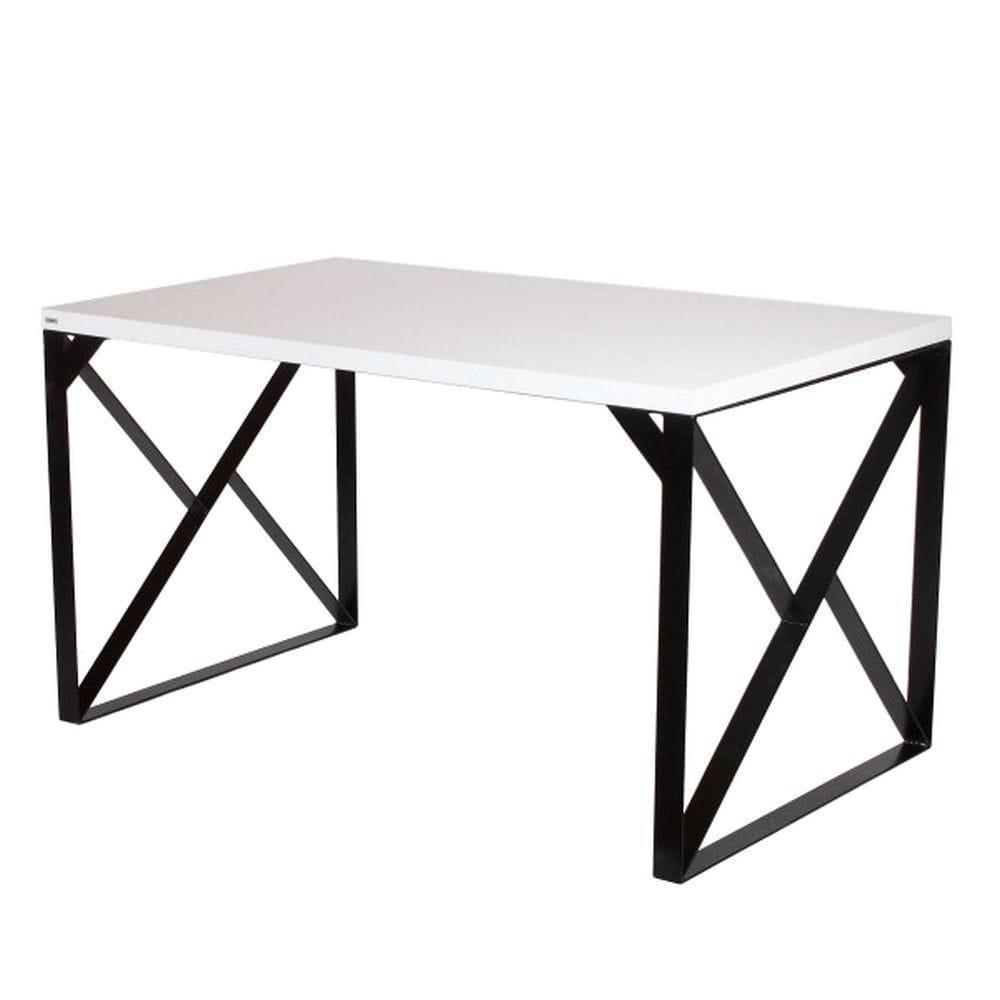 Письменный стол в стиле LOFT (Office Table - 055)