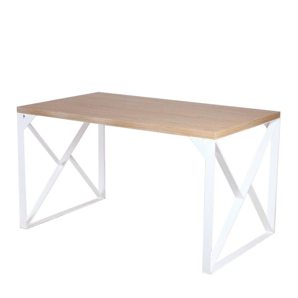 Письменный стол в стиле LOFT (Office Table - 059)