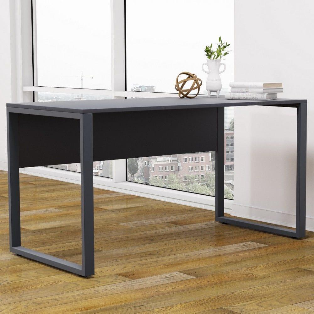 Письменный стол в стиле LOFT (Office Table - 074)