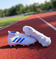 Бутсы Adidas Predator 18+FG  бутсы адидас купить