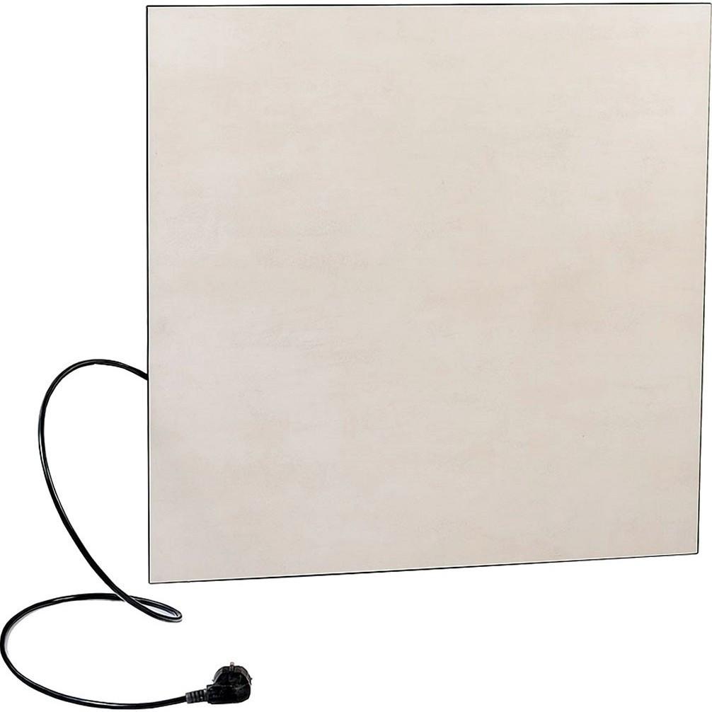 Настенный керамический обогреватель КАМ-ИН 390 (390Вт 7м2)