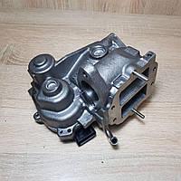 Клапан рециркуляции отработаных газов ЕГР/EGR Газель Рута Соболь NEXT,Бизнес дв.Cummins ISF 2.8 (покупн. ГАЗ)