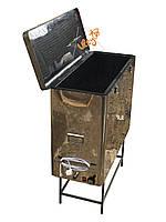 Воскотопка паровая электрическая на 25 рамок