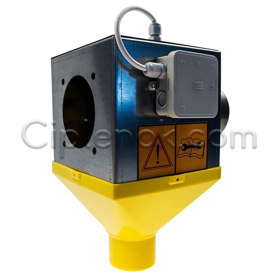 Блок управления диам. 90 мм Roxell