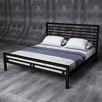 Кровать в стиле LOFT (Bed - 021)