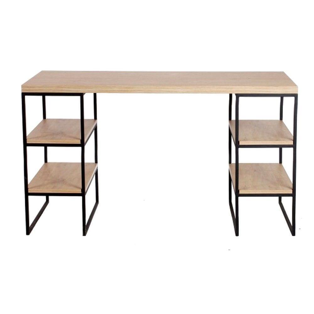 Письменный/Офисный стол в стиле LOFT (Office Table - 037)