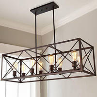 Светильник в стиле LOFT (Lamp - 16)