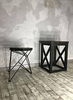 Барный стол в стиле LOFT (Bar Table - 01)