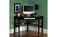 Угловой Компьютерный стол в стиле LOFT (Office Table - 060)