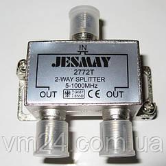 Делитель ТВ Split 2 (5-1000 МГц)