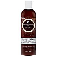 Шампунь с кокосовым молоком HASK Coconut Milk Curl Care Shampoo, 355 мл