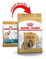Сухой корм 500 г для породы Ши-тцу Роял Канин / SHIH TZU ADULT Royal Canin