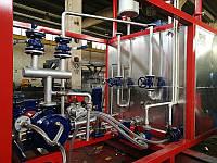 Завод по производству битумной эмульсии 10 тонн в час
