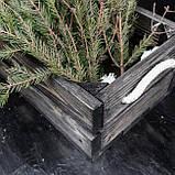 """Дерев'яний ящик """"Dony"""" / Зберігання / Органайзер / Фото фон / Декор для магазину / Фото декор / Кашпо, фото 2"""