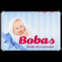 Дитяче мило Bobas - 100 г.