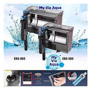 Навесные аквариумные фильтры
