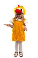 Карнавальный костюм Уточки для девочки