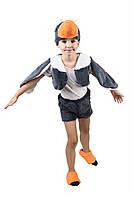 Карнавальный костюм Гуся серого
