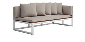 Модульный Диван в стиле LOFT (Sofa - 02)