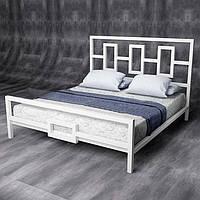 Кровать в стиле LOFT (Bed - 002)