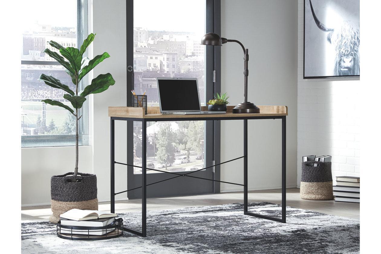 Письменный Офисный стол в стиле LOFT (Office Table - 006)