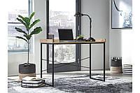 Письменный Офисный стол в стиле LOFT (Office Table - 006), фото 1