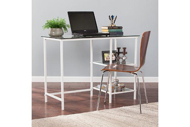 Письменный Офисный стол в стиле LOFT (Office Table - 038)