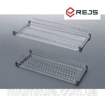 Сушка для посуду, 600 мм, хром (Standart 3) - Rejs (Польща)