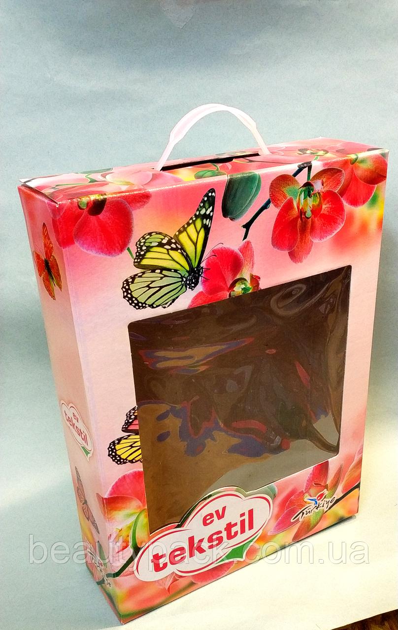 Подарочная коробка 320х430х100мм / уп-10шт