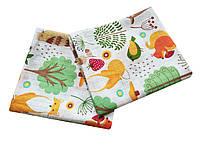 Муслиновые пеленки 90х80, фото 1