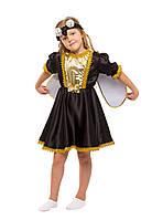 Карнавальный костюм Мухи для девочки