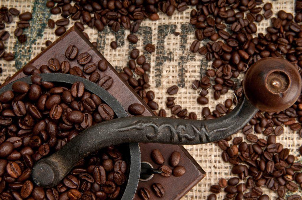 Майстер-клас з налаштування помолу кави