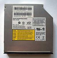 378 Привод DVD-RW Philips-Lite-On DS-8A2S SATA для ноутбуков