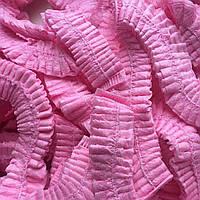 Розовые шапочки медицинские - новый цвет уже в наличии!
