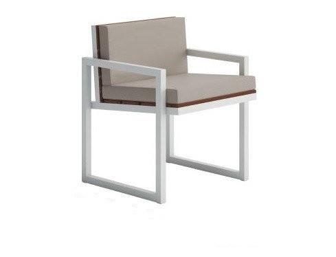 Обеденное кресло в стиле LOFT  (Armchair - 02)