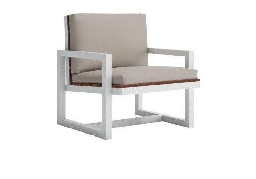 Лаунж кресло в стиле LOFT  (Armchair - 07)