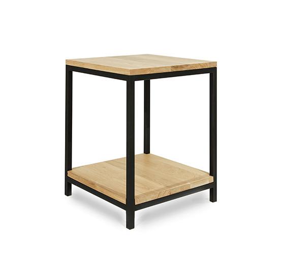 Прикроватный столик в стиле LOFT (Table - 305)