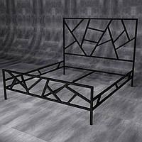 Кровать в стиле LOFT (Bed - 003)