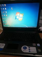 Відремонтували ноутбук Asus X51RL.