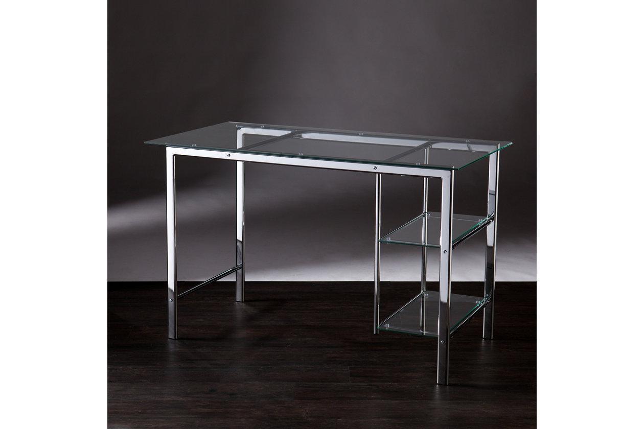 Письменный Офисный стол в стиле LOFT (Office Table - 015)