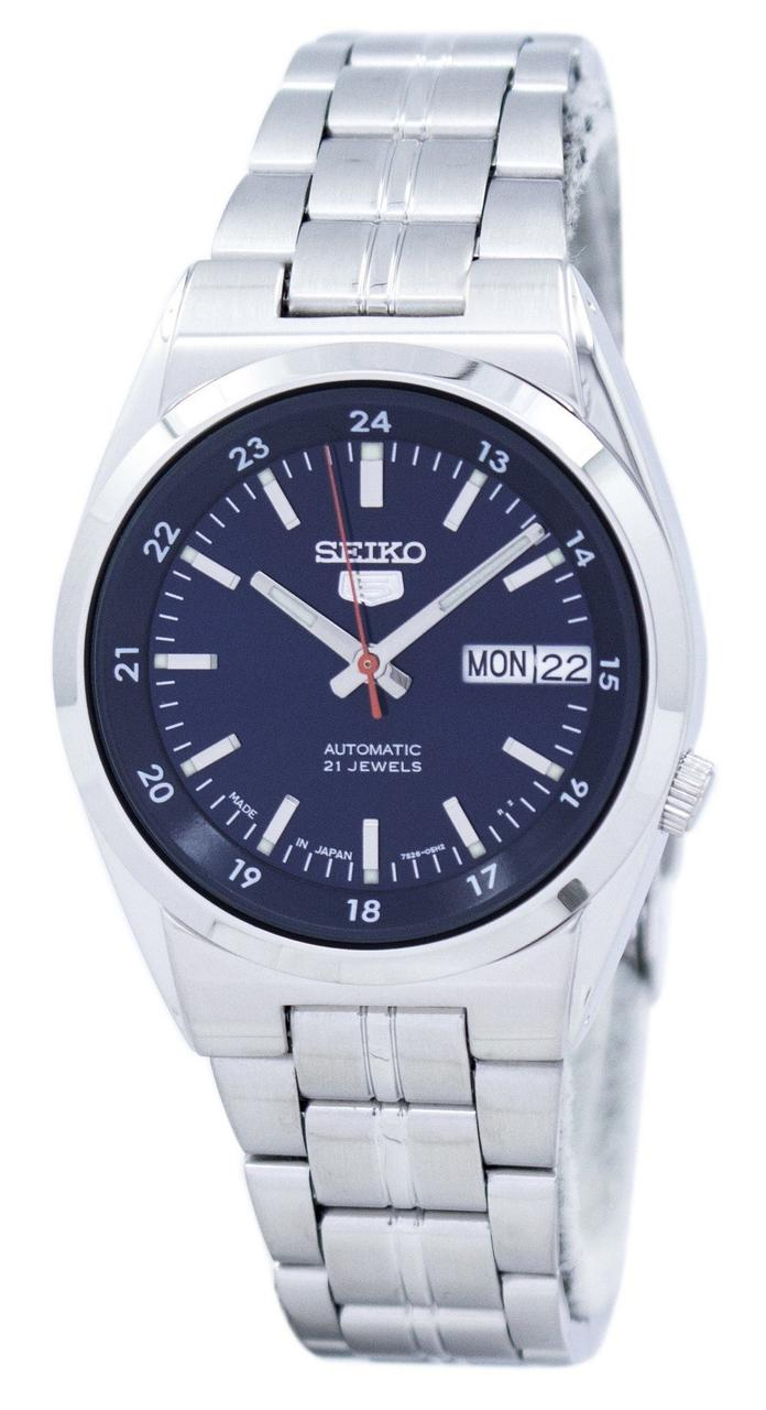 Мужские наручные часы Seiko SNK563J1